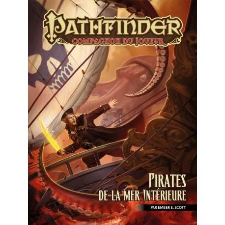 Pathfinder : Pirates de la mer Intérieure