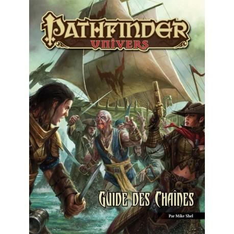 Pathfinder : Navires de la mer Intérieure