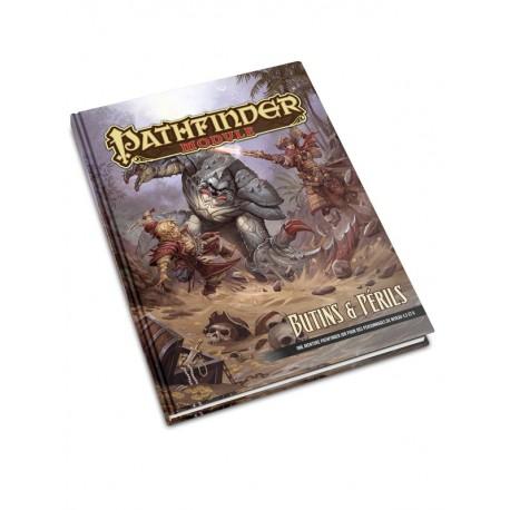 Pathfinder : Butins & Périls