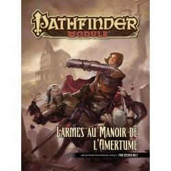 Pathfinder : Larmes au manoir de l'Amertume