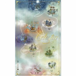 Celestia - Game Mat