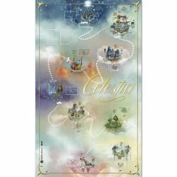 Celestia - Tapis de jeu