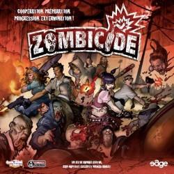 Zombicide - Saison 1 - Occasion B
