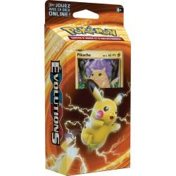 Pokémon Starter XY12 Pikachu