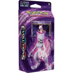 Pokémon Starter XY12 Mewtwo