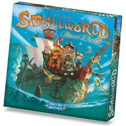 Smallworld - River World