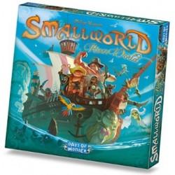 Smallworld - River World