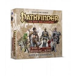 Pathfinder le jeu de cartes : l'éveil des seigneurs des runes - Boîte d'Extensions