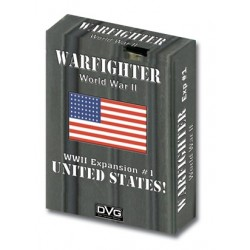 Warfighter WWII - exp1 - USA