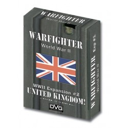 Warfighter WWII - exp2 - UK