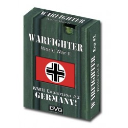 Warfighter WWII - exp3 - Germany
