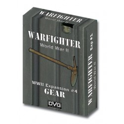 Warfighter WWII - exp4 - Gear