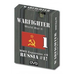 Warfighter WWII - exp9 - Russia