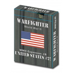 Warfighter WWII - exp6 - USA 2
