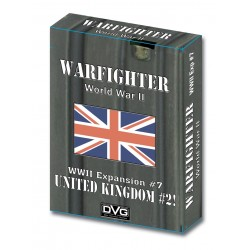 Warfighter WWII - exp7 - UK 2