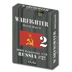 Warfighter WWII - exp10 - Russia 2