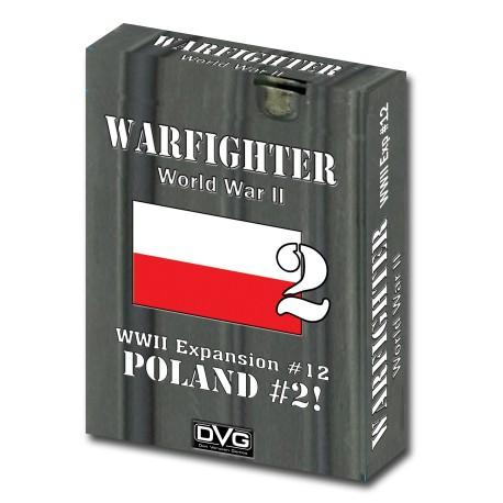 Warfighter WWII - exp12 - Poland 2