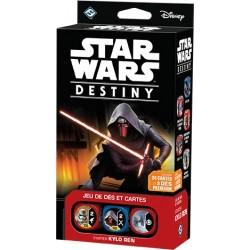 Star Wars Destiny - Starter Kylo Ren