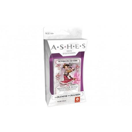 Ashes : La Duchesse de l'Illusion