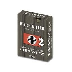 Warfighter WWII - exp8 - Germany 2