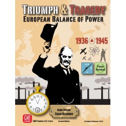 Triumph and Tragedy 2nd edition