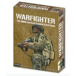 Warfighte WWII : The complete Pack