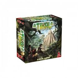 Tikal - édition 2016