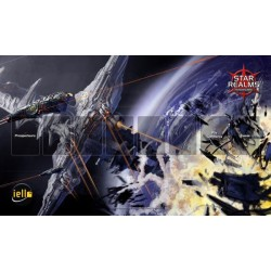 Star Realms - game mat