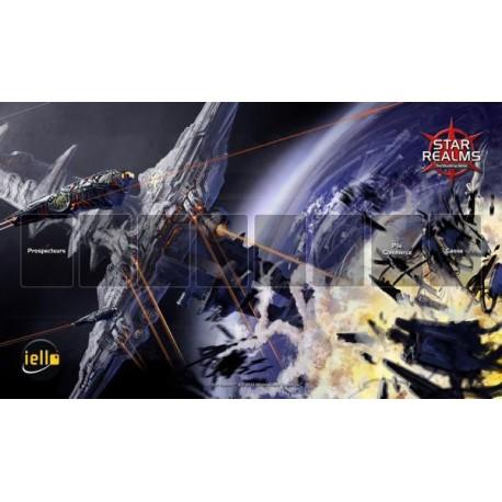 Star Realms - game mat