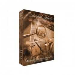 Sherlock Holmes - Détective Conseil : Les Meurtres de la Tamise et Autres Enquêtes