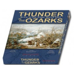 Thunder in the Ozarks - version Boite