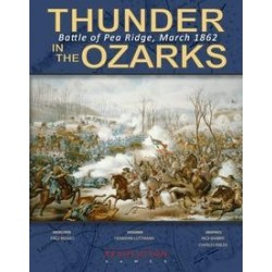 Thunder in the Ozarks - version Ziplock
