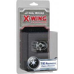 Chasseur TIE Advanced - extension pour le jeu X-Wing