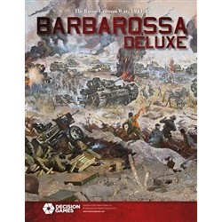 Barbarossa Deluxe exclusive edition