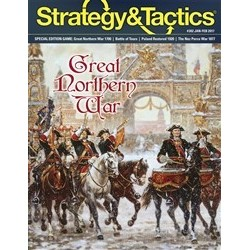 Strategy & Tactics 302 : Great Northern War