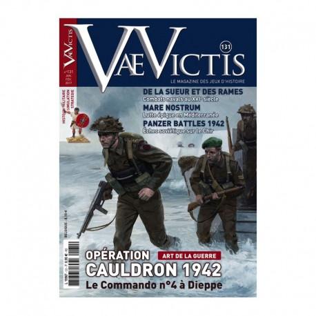 Vae Victis n°131