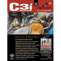 C3i Magazine issue 22