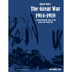 Albert Nofi's The Great War 1914-1918