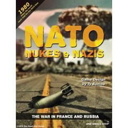 NATO: Nukes and Nazis