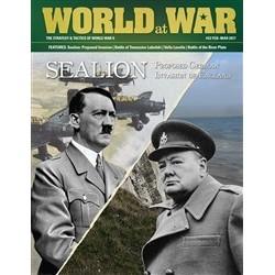 World at War 52 - Pacific Battles: Sealion