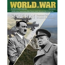 World at War 52 - Sealion