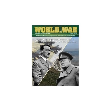 World at War 52 - Sealion