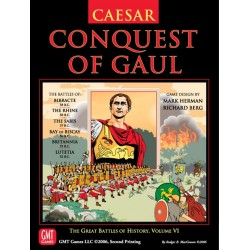 Caesar: Conquest of Gaul