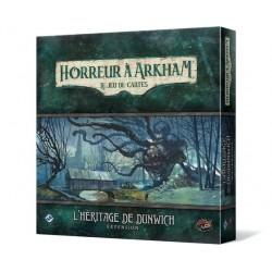 Horreur à Arkham LCG - L'Héritage de Dunwich