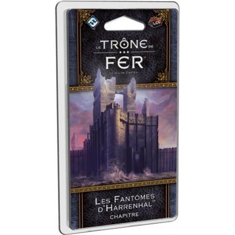Le Trone de Fer JCE 2de édition : Les Fantômes d'Harrenhal