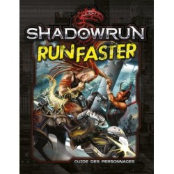 Shadowrun 5 - Run Faster
