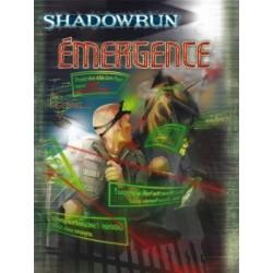 Shadowrun : Émergence