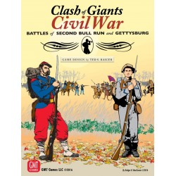 Clash of Giants : Civil War