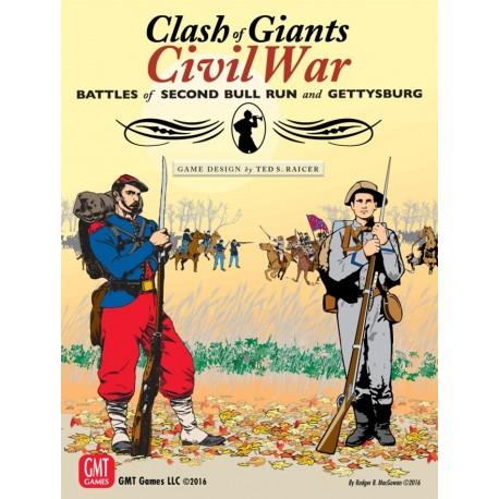 Clash of Giants : Civil War