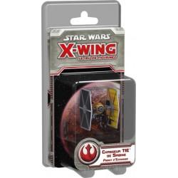 X-Wing : Chasseur TIE de Sabine